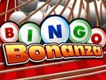 Слот Бинго Золотое Дно онлайн