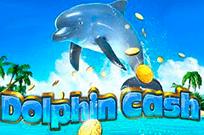 Новый игровой автомат Деньги Дельфина