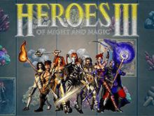 Станьте одним из героев с игровым автоматом Heroes 3