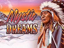 На сайте Вулкан казино Мистические Сны
