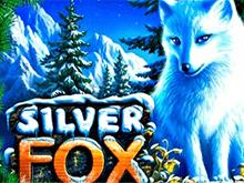 Игровой аппарат Серебряная Лиса на сайте онлайн казино Вулкан
