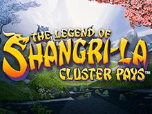 Играйте в Легенда Шангри-Ла на Вулкан